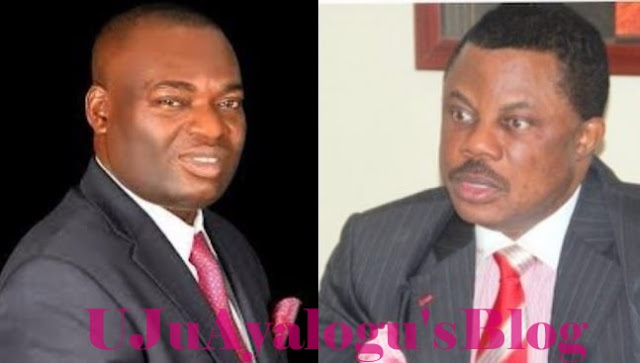 Anambra Election: Nwoye's Men Ask Obiano to Prepare for Defeat