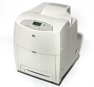 HP LaserJet 4600