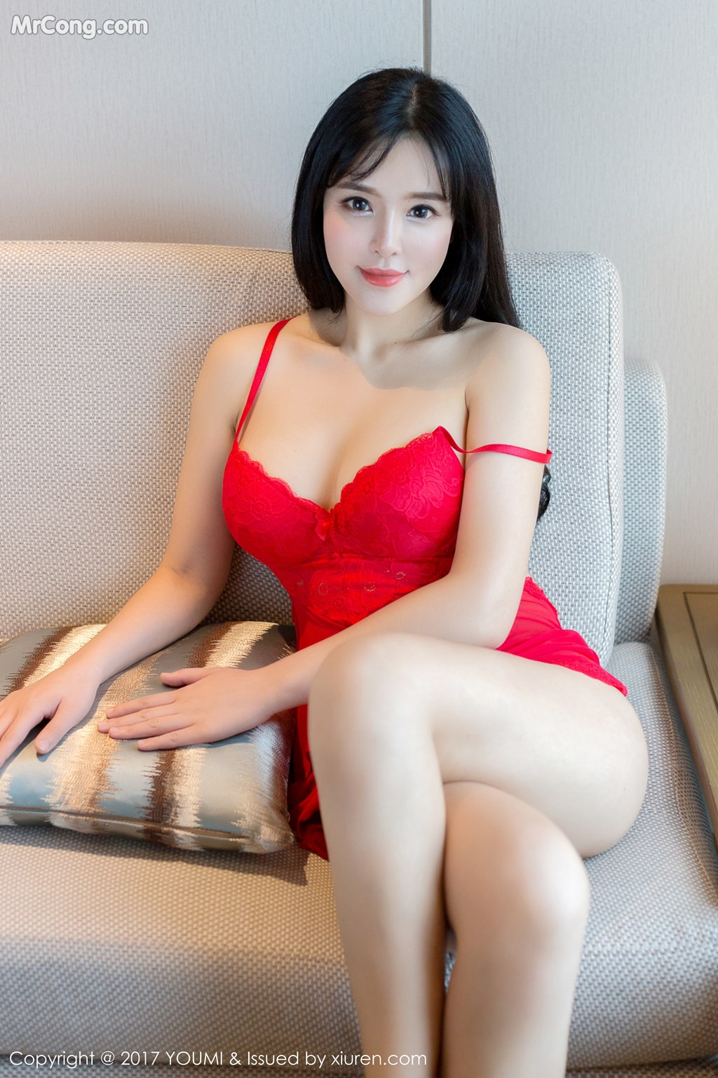 Image YouMi-Vol.064-Liu-Yu-Er-MrCong.com-011 in post YouMi Vol.064: Người mẫu Liu Yu Er (刘钰儿) (46 ảnh)