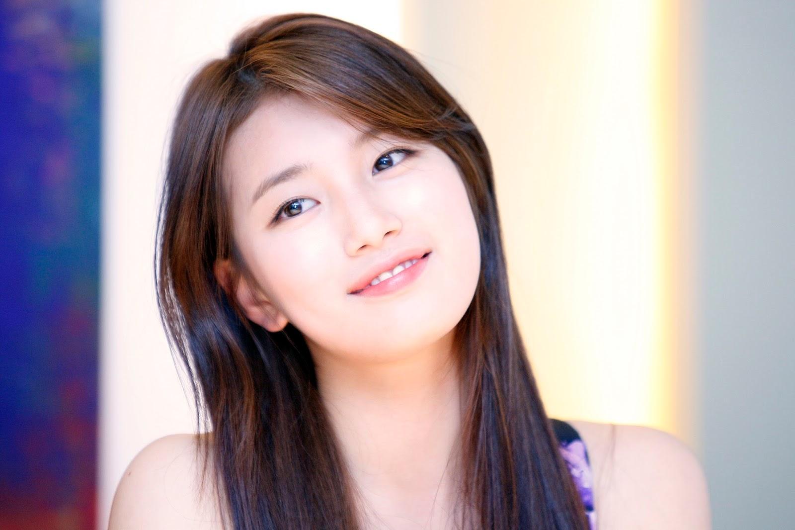 Brixzen Intip Tren Gaya Rambut Wanita 2016 Ala Korea Yang Hits Abis