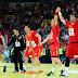 Handball Quali: Mazedonien deklassiert Tschechien und fährt als Tabellenführer zur EM