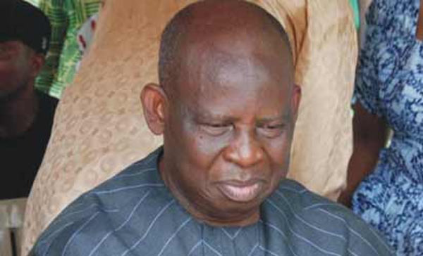 I'm not Fr. Mbaka but I foresee Nigeria needs restructuring - Obasanjo's former aide
