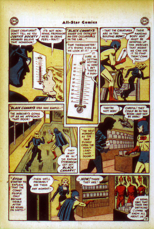 Read online All-Star Comics comic -  Issue #49 - 18