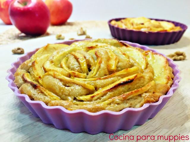 """alt=""""tarta de manzana perfecta"""""""