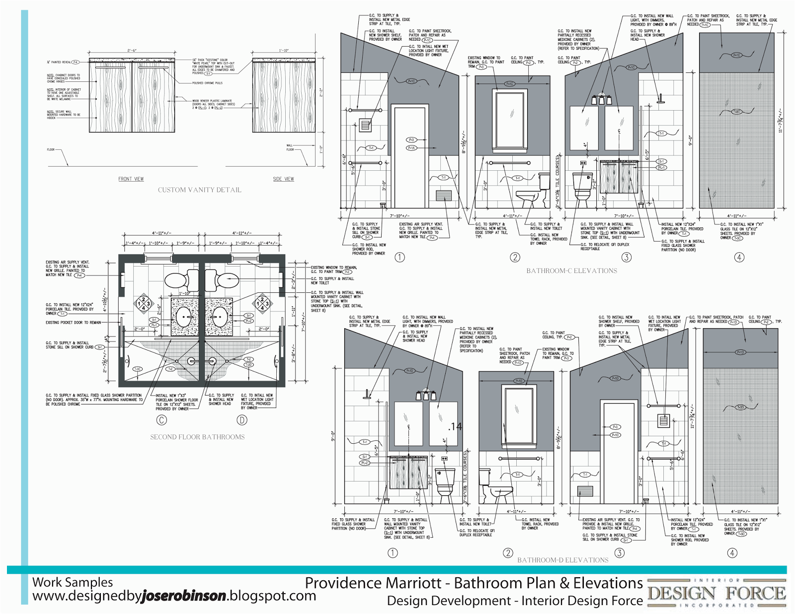 medium resolution of in one of my college design space planning classes the project was to convert two apartments in to one open more lofty apartment with a home office for