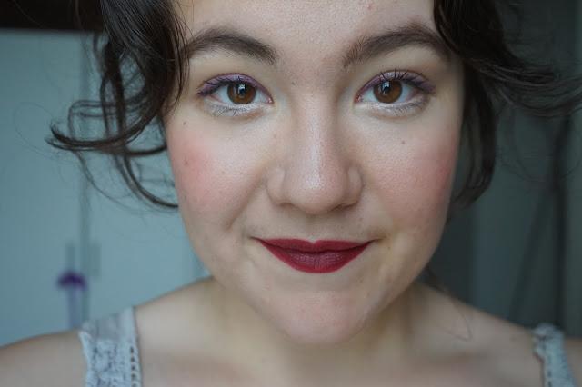 rouge_favoris_red_lipsticks_revue_avis_swatches_gossamer_emotion_128_marsala_kiko