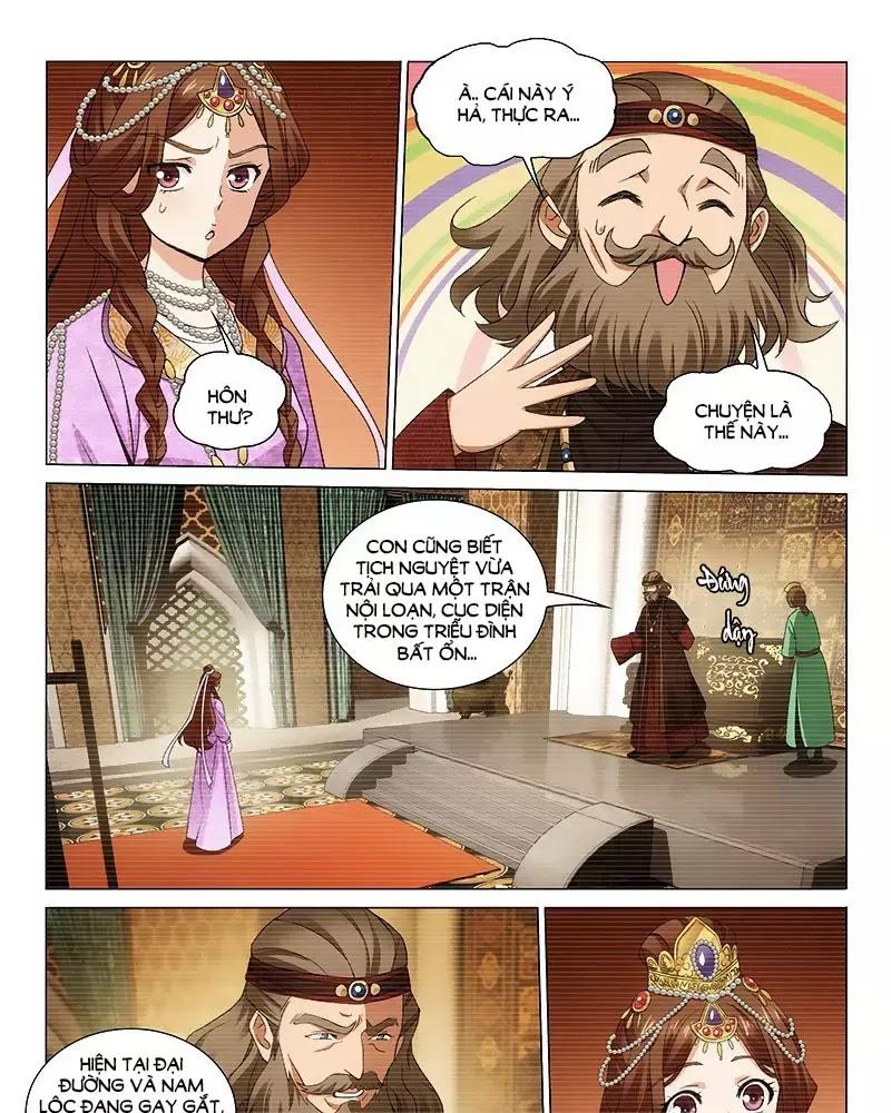 Vương Gia ! Không Nên A ! Chapter 288-290 - Trang 31