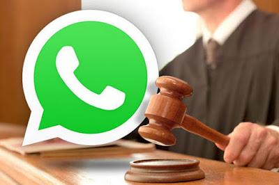 Resultado de imagem para ofensas em grupo de whatsapp faz indenizar