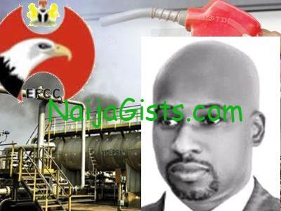 nigeria fuel subsidy fraudsters