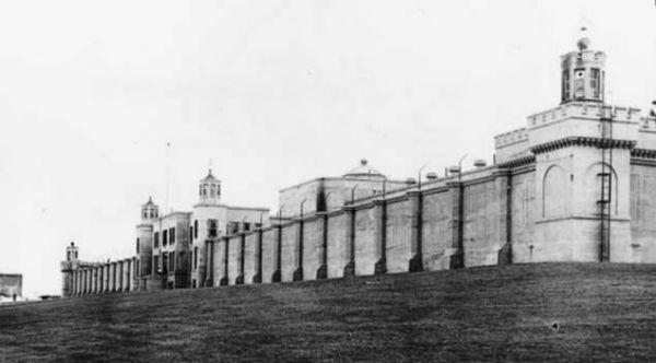 Kerusuhan Penjara