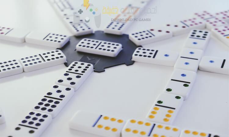 تحميل لعبة الدومينو Domino 2019 للكمبيوتر