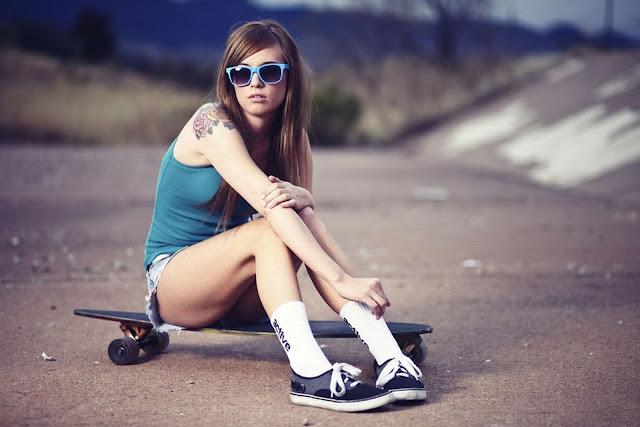 Gluten Echo Skateboard Park