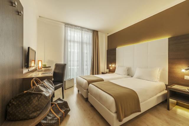 Hotel Ambassador de Mônaco