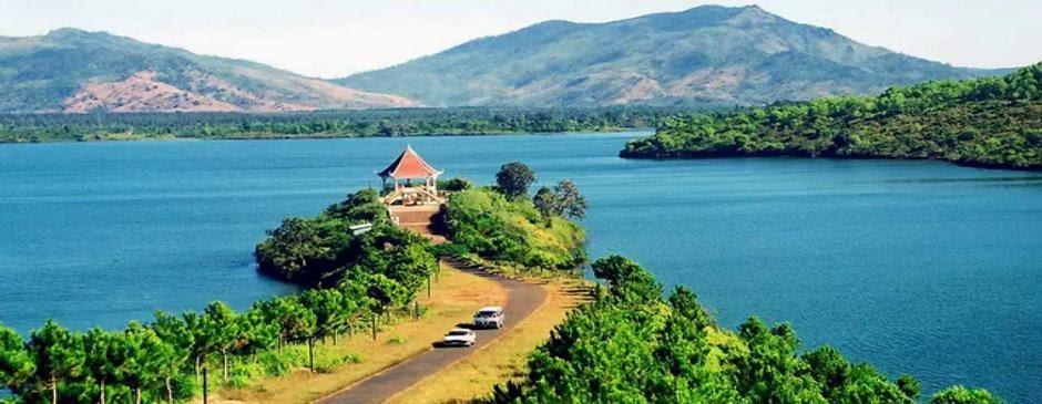 Biển Hồ Pkeiku