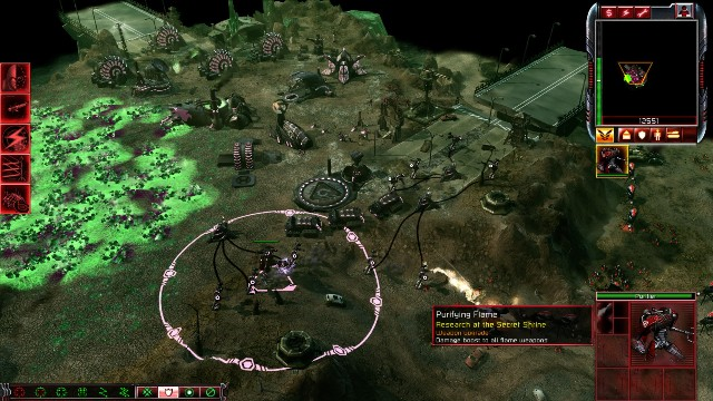 Download Command & Conquer 3 Kane's Wrath PC Gameplay