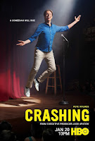 Tercera temporada de Crashing