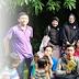 Kerja Ikhlas Badroni Yuzirman Membangun Komunitas Tangan di Atas