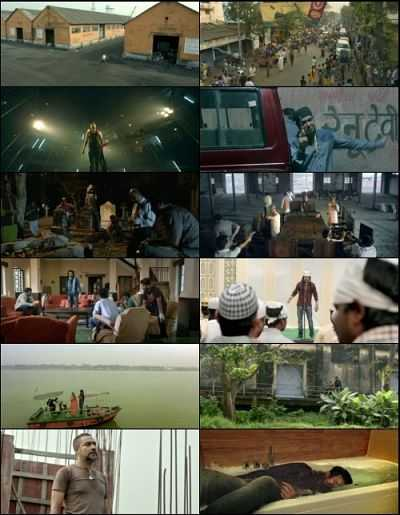 Zulfiqar (2016) Bengali Movies Download WEBRip