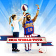 Harlem Globetrotters 2015 World Tour (R)