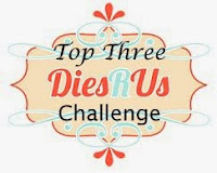 Top 3 Challenge # 131 Pumpkins and/or Apples
