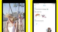 Guida e trucchi Snapchat, l'App di foto, selfie, chat, news e video