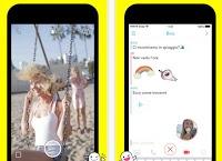 Guida e trucchi Snapchat, l'App di foto, selfie, chat, news e video in diretta