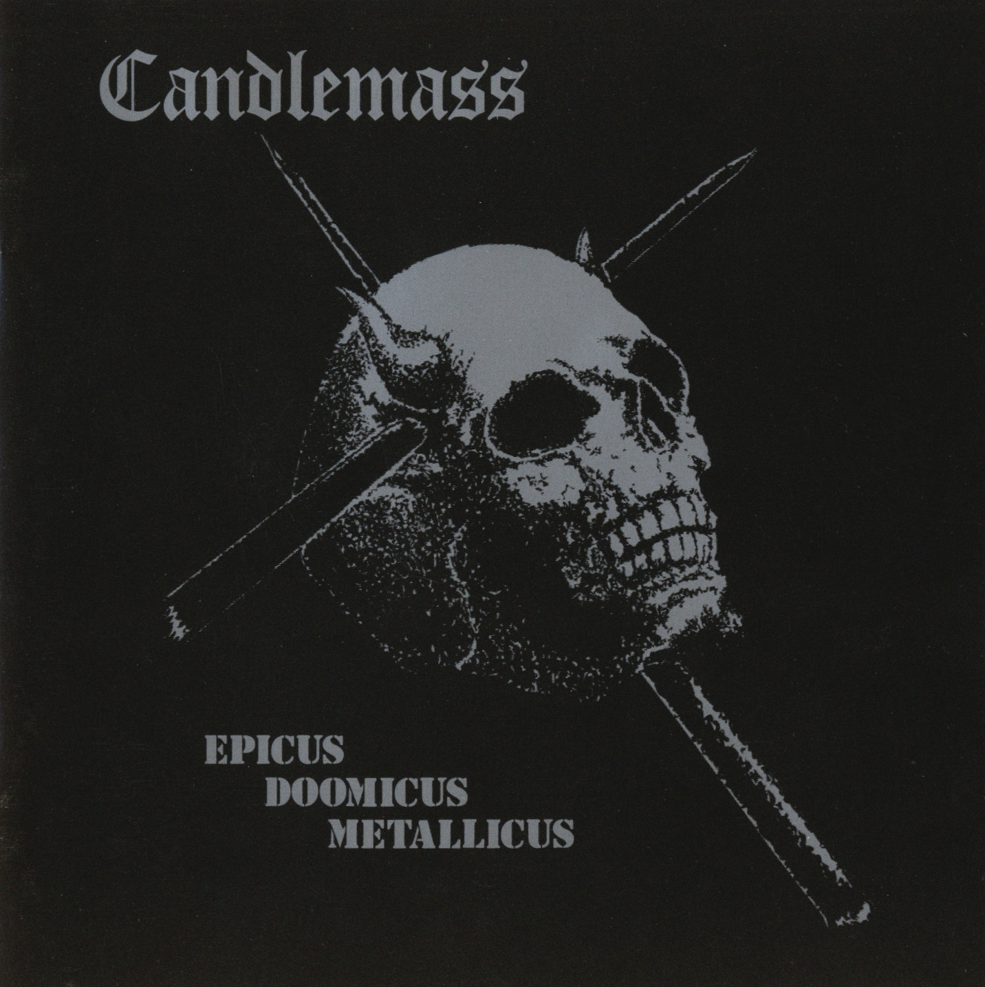 CD CANDLEMASS BAIXAR
