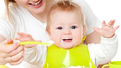 Cách chế biến sữa chua yến sào cho bé tăng cường tiêu hóa