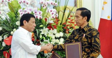 Jokowi: Sisa Kuota Haji Filipina Jadi Jatah Untuk Indonesia