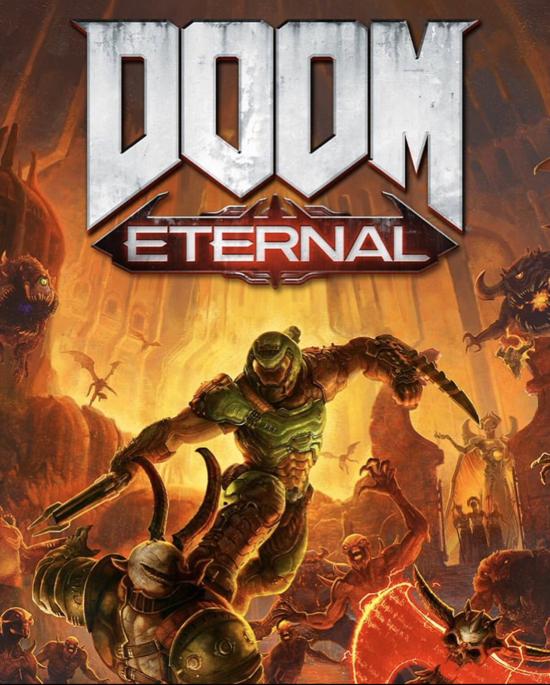 DOOM Eternal 2020