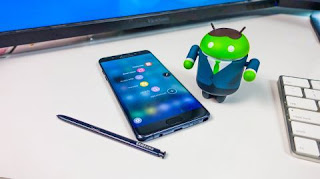 Kelebihan Kekurangan Samsung Galaxy Note 7R