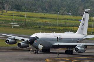 Pesawat Militer AS