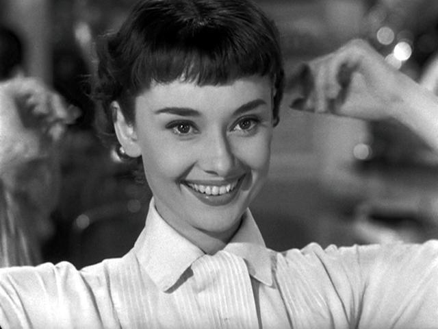 Fashion Blog: Fashion in Films (Audrey Hepburn Classics ...