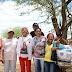 LBV entrega cestas de alimentos a milhares de famílias que sofrem com a seca em Pernambuco