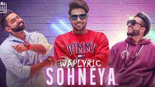 Sohneya Song Lyrics