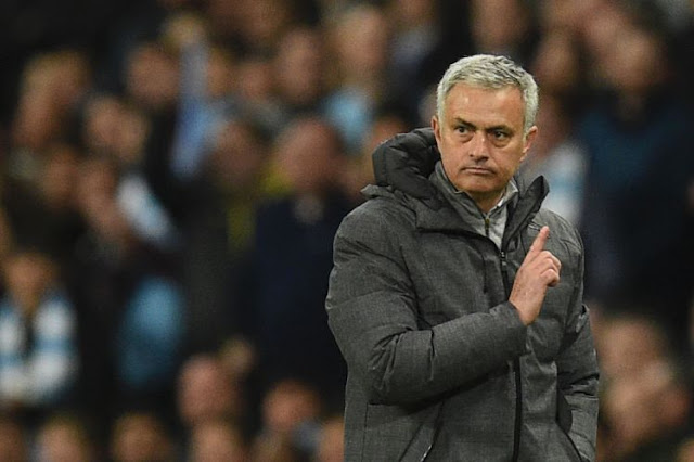 Man City 0-0 Man United : Mou Memang Cerdik!