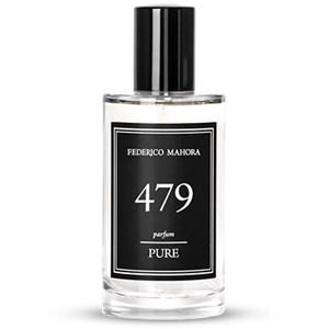 Fresh Woody Fruity Fragrance FM 479