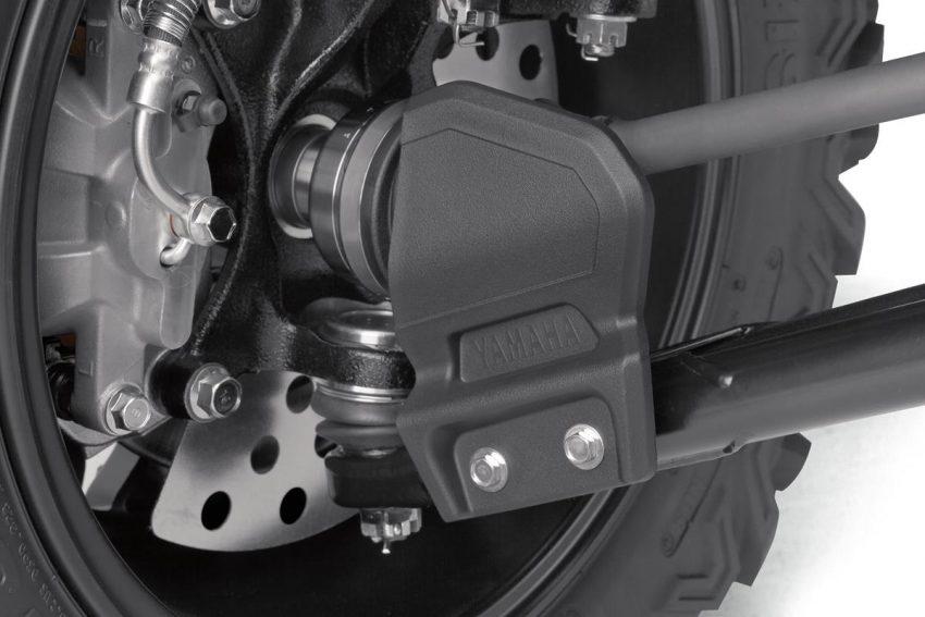 Yamaha YXZ1000R SS 2017