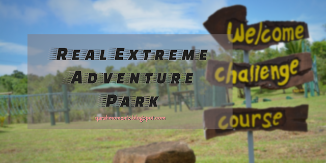 Real Extreme Adventure Park