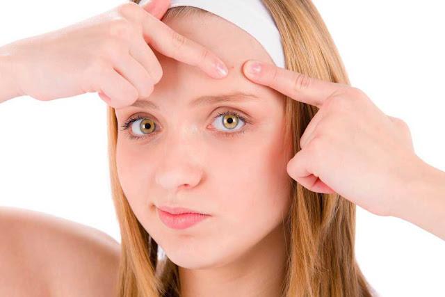 Stop! Jangan Mencuci Muka Dengan Sabun Batang