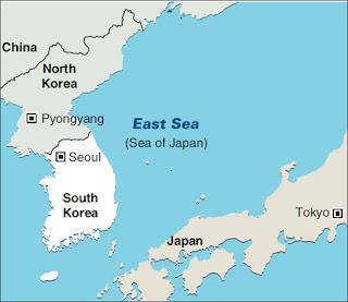 Οι τρεις πύραυλοι «δεν απείλησαν» την Ιαπωνία