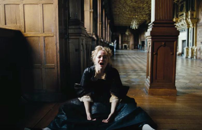 Trailers: Yorgos Lanthimos' New Film The Favourite