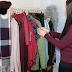 How to De-Clutter & Organise Your Wardrobe in 3 Easy Steps