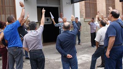 Trabalhadores da Dataprev definem pauta de reivindicações do ACT 2018/2019
