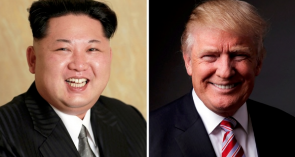 Trump se reunirá con el dictador de Corea del Norte pero nunca con Maduro