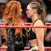 Planos para o combate entre Ronda Rousey e Becky Lynch na WrestleMania 35