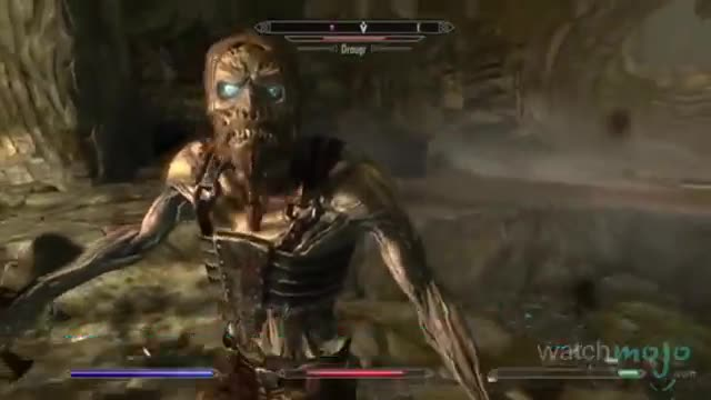 TOP 10 VIDEO GAMES OF ALL TIME 8. The Elder Scrolls V: Skyrim (2011)
