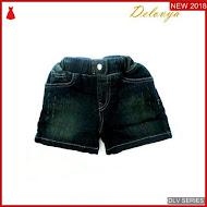 DLV56H27 Hotpant Black Anak Modis Celana Anak Balita Murah BMG