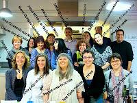 Primer Picnic Urbano de Bloggers en Cookiteca