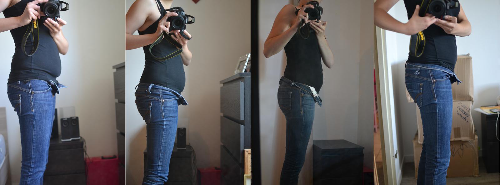 julie charlotte evolution top body challenge fin des 6 semaines. Black Bedroom Furniture Sets. Home Design Ideas